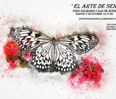 El Arte de Sentir_Julia de Miguel