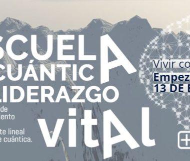 Escuela Cuantica de Liderazgo Vital_Julia de Miguel